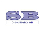 SB Grävtillbehör